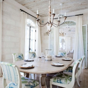 Amazing Grace Dining Room