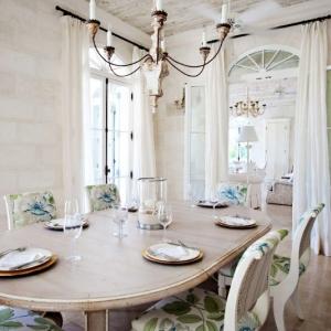 Amazing Grace Dining Room 2