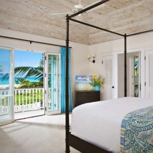 Amazing Grace Guest Bedroom