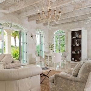 Amazing Grace Great Room