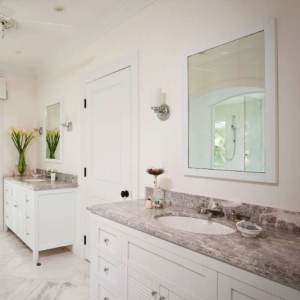 Amazing Grace Master Bath