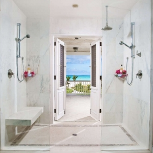 Amazing Grace Master Bathroom