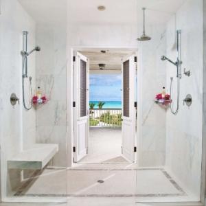 Amazing Grace Master Bathroom