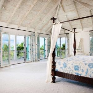 Amazing Grace Master Bedroom