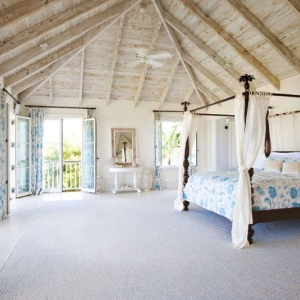 Amazing Grace Master Bedroom 2