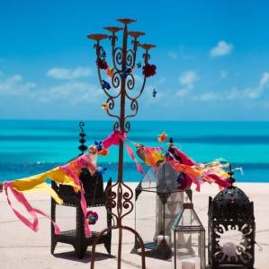 Bajacu Bohemian gypsy decor Turks and Caicos