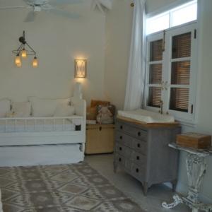 cotton house kids bedroom