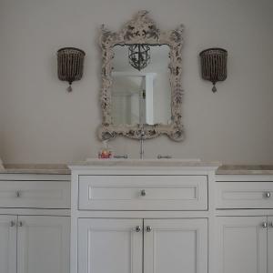 cotton-house vanity