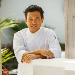 Chef Joel
