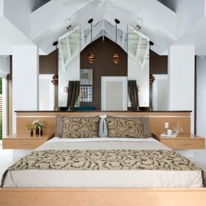 Mandalay Guest bedroom
