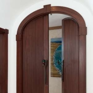 Mandalay Door Details