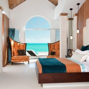 Mandalay Master Bedroom