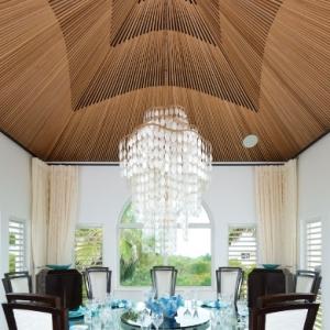 Mandalay Dining Room