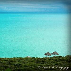 Bajacu Wedding Ocean View