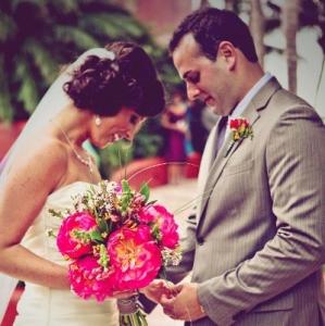 Bridal Bouquet Bajacu Wedding