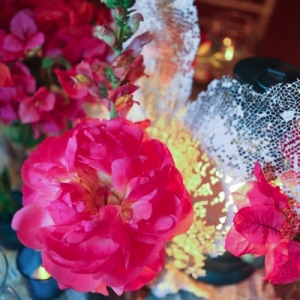 Bajacu Wedding Tablescape Detail