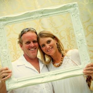 Fleur de Lys Villa wedding guests