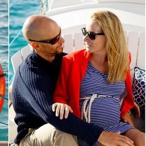 nautical maternity 10