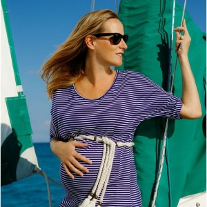 nautical maternity 11