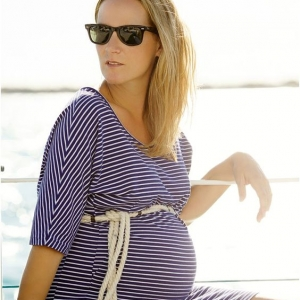 nautical maternity 14