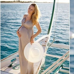 nautical maternity 9
