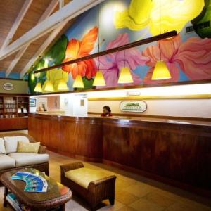Ocean Club Reception