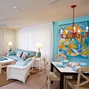 Ocean Club Living Room