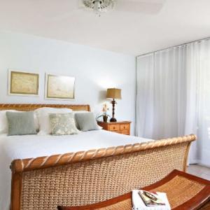 Ocean Club Bedroom