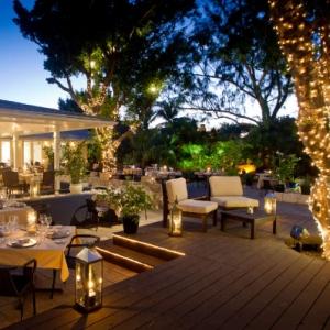 Opus Restaraunt Ocean Club Plaza