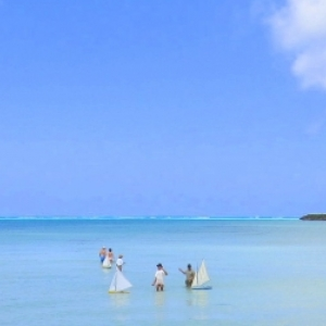 Middle Caicos Valentine\'s Day Cup 2012