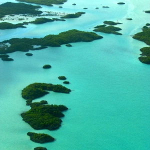 verdant cays aqua seas