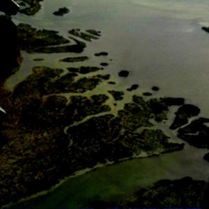 Coastal Caicos Cays and Canals