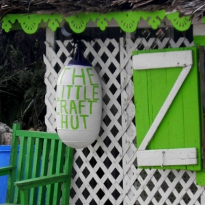 Caicos Craft Hut