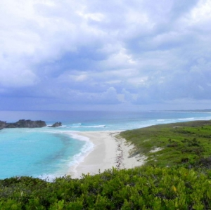 Middle Caicos Cliff Coast