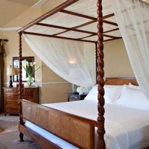 Point Grace Bedroom