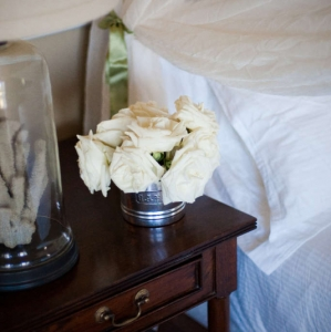 Point Grace Bedroom Side Table Detail