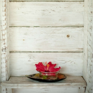 Point Grace Spa Flowers