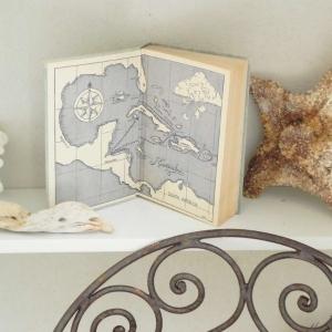 antique-book Fleur De Lys Villa