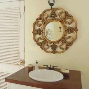 cottage-bath Fleur De Lys Villa