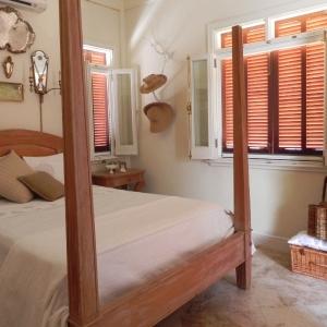 sisal-suite Fleur De Lys Villa