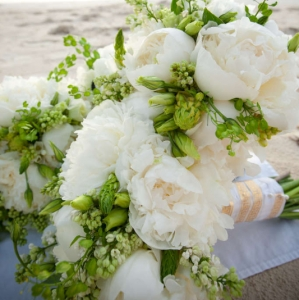 Footprints Villa Wedding Bouquets