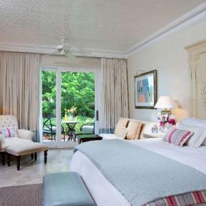 Regent Palms Bedroom