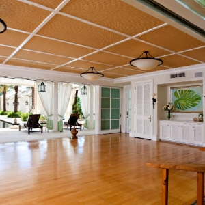 Regent Palms Yoga Studio