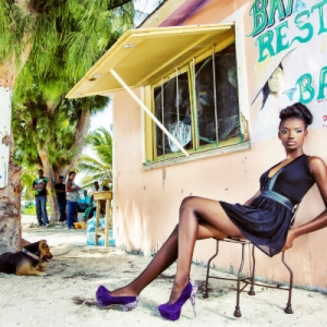 Discover 2013 Fashio Turks and Caicos Tropical Imaging sexy look
