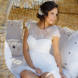 Well Read Rustic Wedding Styled Shoot Lovely Bride