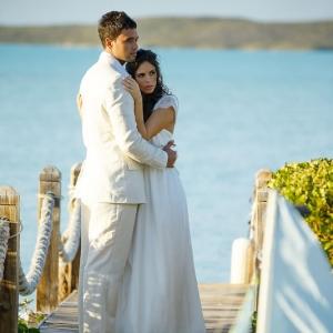 Well Read Rustic Wedding Styled Shoot Las Brisas
