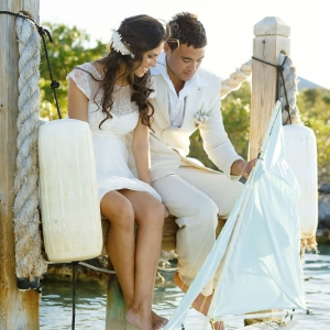 Well Read Rustic Wedding Styled Shoot Love Boat