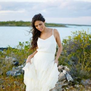 Well Read Rustic Wedding Styled Shoot Beautiful Bride