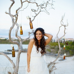 Well Read Rustic Wedding Styled Shoot