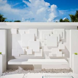 Windemere Cube Garden